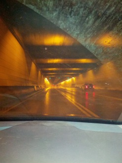 Montreal Tunnel